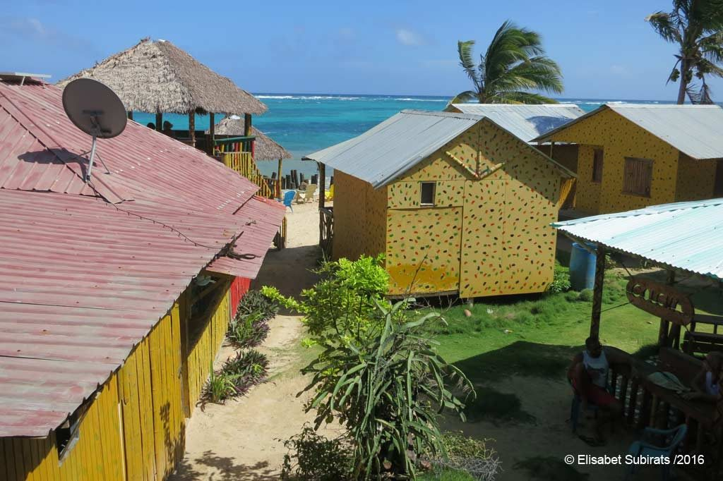 Little Corn Island